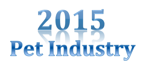 2015 – Pet Industry Must do's!