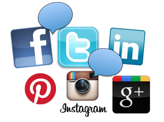 Are your personal social media comments ruining your business?