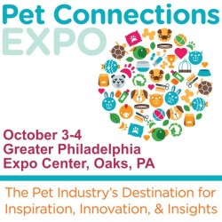 Pet Connections Expo Oct. 3-4, 2017