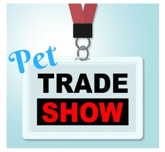 How to Stand out at a Pet Trade Show!