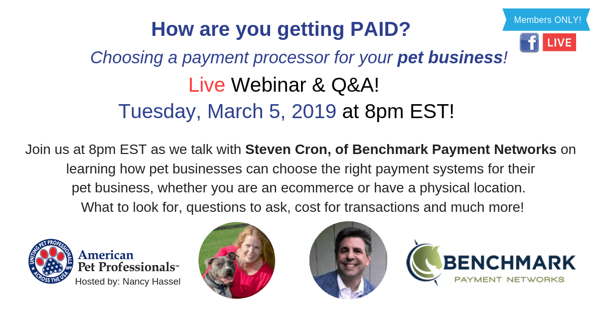 Payment Processing March 5 2019-3