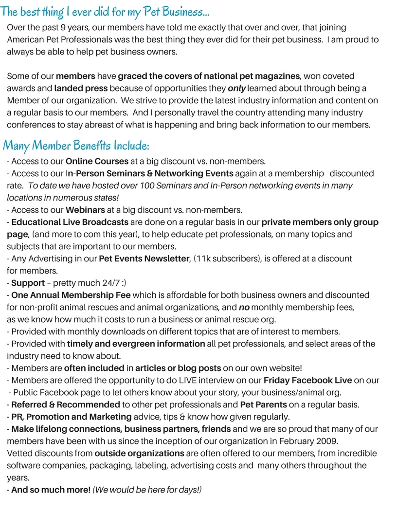 Membership benefits-4