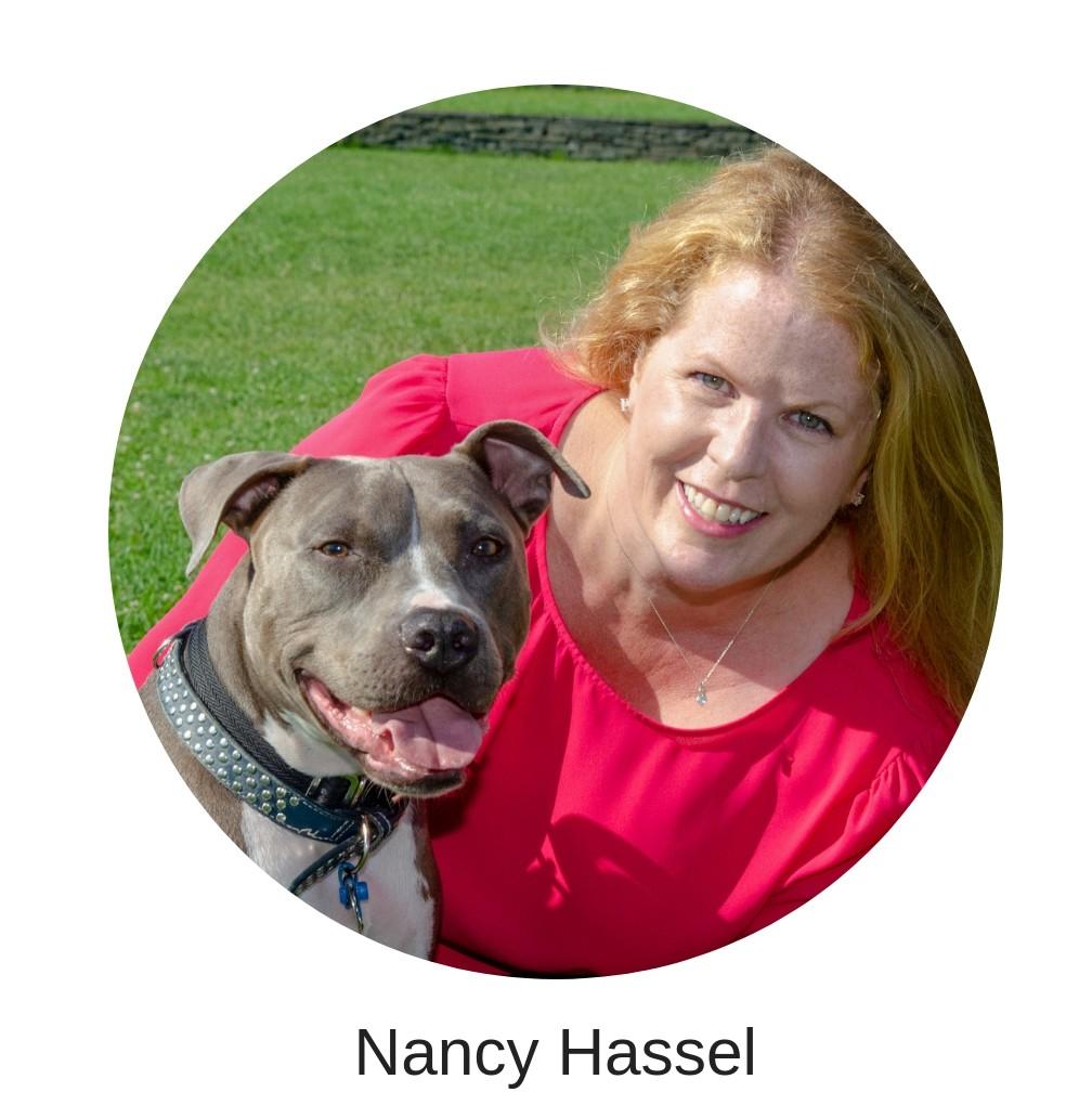 Nancy Hassel