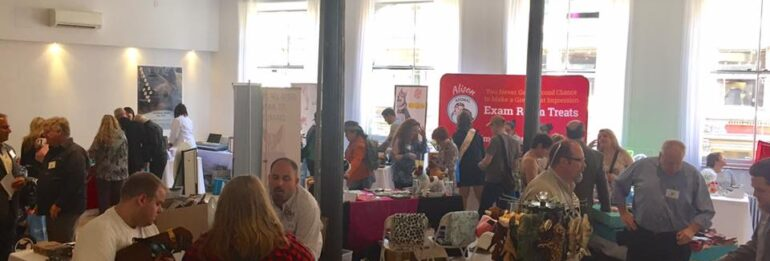 6th Annual NYC Re-Tails & Sales Pet Expo a Success!