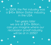 The next decade in the Pet Industry